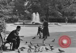 Image of Beautiful residential neighborhoods and parks Washington DC USA, 1935, second 61 stock footage video 65675072202