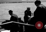 Image of Boating activities around Hains Point Park Washington DC USA, 1935, second 9 stock footage video 65675072205