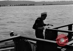 Image of Boating activities around Hains Point Park Washington DC USA, 1935, second 15 stock footage video 65675072205