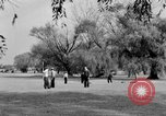 Image of Various views and activities in National Capital Area parks Washington DC USA, 1935, second 20 stock footage video 65675072206