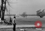 Image of Various views and activities in National Capital Area parks Washington DC USA, 1935, second 27 stock footage video 65675072206