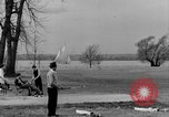 Image of Various views and activities in National Capital Area parks Washington DC USA, 1935, second 28 stock footage video 65675072206