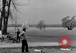 Image of Various views and activities in National Capital Area parks Washington DC USA, 1935, second 30 stock footage video 65675072206