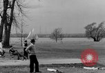 Image of Various views and activities in National Capital Area parks Washington DC USA, 1935, second 31 stock footage video 65675072206