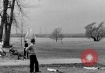 Image of Various views and activities in National Capital Area parks Washington DC USA, 1935, second 32 stock footage video 65675072206
