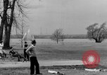 Image of Various views and activities in National Capital Area parks Washington DC USA, 1935, second 33 stock footage video 65675072206
