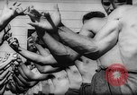 Image of gunners United States USA, 1942, second 18 stock footage video 65675072210