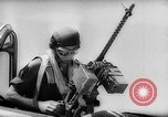 Image of gunners United States USA, 1942, second 40 stock footage video 65675072210