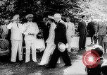 Image of King Peter North America, 1942, second 8 stock footage video 65675072211