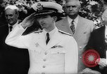 Image of King Peter North America, 1942, second 12 stock footage video 65675072211