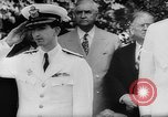 Image of King Peter North America, 1942, second 13 stock footage video 65675072211