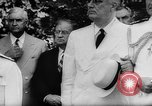 Image of King Peter North America, 1942, second 15 stock footage video 65675072211