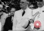 Image of King Peter North America, 1942, second 16 stock footage video 65675072211