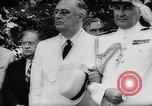 Image of King Peter North America, 1942, second 17 stock footage video 65675072211