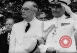 Image of King Peter North America, 1942, second 18 stock footage video 65675072211