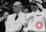 Image of King Peter North America, 1942, second 19 stock footage video 65675072211