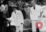 Image of King Peter North America, 1942, second 23 stock footage video 65675072211