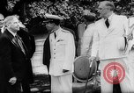 Image of King Peter North America, 1942, second 24 stock footage video 65675072211