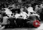 Image of King Peter North America, 1942, second 32 stock footage video 65675072211