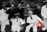 Image of King Peter North America, 1942, second 33 stock footage video 65675072211