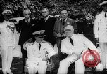 Image of King Peter North America, 1942, second 34 stock footage video 65675072211