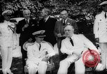 Image of King Peter North America, 1942, second 35 stock footage video 65675072211