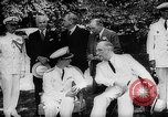 Image of King Peter North America, 1942, second 36 stock footage video 65675072211
