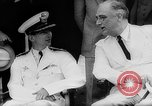 Image of King Peter North America, 1942, second 37 stock footage video 65675072211