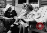 Image of King Peter North America, 1942, second 57 stock footage video 65675072211