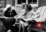Image of King Peter North America, 1942, second 58 stock footage video 65675072211