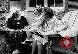 Image of King Peter North America, 1942, second 59 stock footage video 65675072211