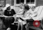 Image of King Peter North America, 1942, second 60 stock footage video 65675072211