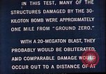 Image of Operation Cue Nevada United States USA, 1964, second 45 stock footage video 65675072219