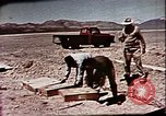Image of Operation Cue Nevada United States USA, 1964, second 42 stock footage video 65675072221