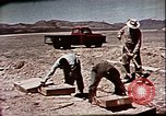 Image of Operation Cue Nevada United States USA, 1964, second 44 stock footage video 65675072221