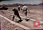 Image of Operation Cue Nevada United States USA, 1964, second 60 stock footage video 65675072221