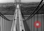 Image of Hudson River New Jersey United States USA, 1946, second 43 stock footage video 65675072226