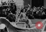 Image of beauty contest Atlantic City New Jersey USA, 1946, second 7 stock footage video 65675072228