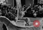 Image of beauty contest Atlantic City New Jersey USA, 1946, second 8 stock footage video 65675072228