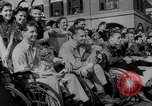 Image of beauty contest Atlantic City New Jersey USA, 1946, second 9 stock footage video 65675072228
