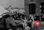 Image of beauty contest Atlantic City New Jersey USA, 1946, second 13 stock footage video 65675072228