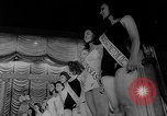 Image of beauty contest Atlantic City New Jersey USA, 1946, second 16 stock footage video 65675072228