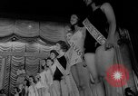 Image of beauty contest Atlantic City New Jersey USA, 1946, second 17 stock footage video 65675072228