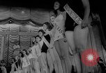 Image of beauty contest Atlantic City New Jersey USA, 1946, second 18 stock footage video 65675072228