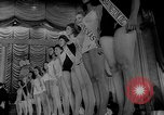 Image of beauty contest Atlantic City New Jersey USA, 1946, second 19 stock footage video 65675072228