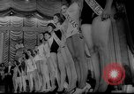 Image of beauty contest Atlantic City New Jersey USA, 1946, second 20 stock footage video 65675072228