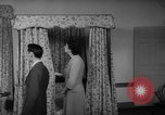 Image of historical museum New Jersey United States USA, 1946, second 14 stock footage video 65675072229