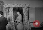 Image of historical museum New Jersey United States USA, 1946, second 15 stock footage video 65675072229