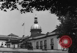 Image of historical museum New Jersey United States USA, 1946, second 51 stock footage video 65675072229