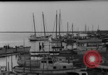 Image of oyster fishing New Jersey United States USA, 1946, second 3 stock footage video 65675072232